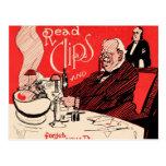 Vintage : American Art - Postcard