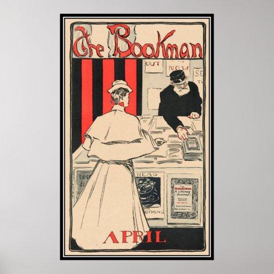Vintage : American Art - Poster