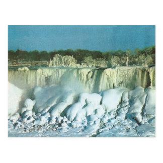 Vintage American Falls Postcard