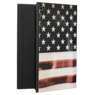 Vintage American Flag Powis iPad Air 2 Case