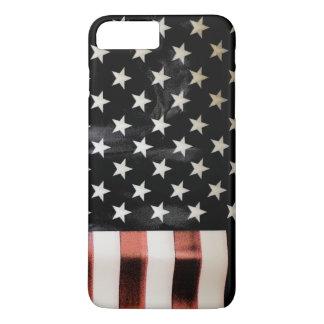 Vintage American Flag iPhone 7 Plus Case