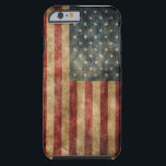 "Vintage American Flag OtterBox iPhone 6/6S CASE<br><div class=""desc"">Vintage American Flag OtterBox iPhone 6/6S CASE</div>"