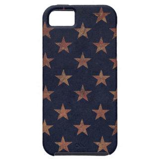 vintage american stars i-phone case
