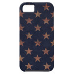 vintage american stars i-phone case iPhone 5 case