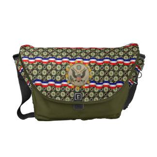 Vintage Americana Roberto Regan Designer Bag