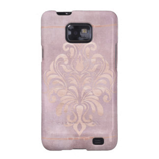 Vintage Amour Galaxy S2 Case
