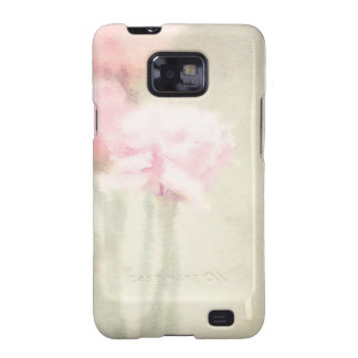Vintage Amour Galaxy SII Case
