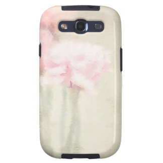 Vintage Amour Samsung Galaxy S3 Cases