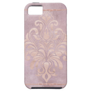 Vintage Amour iPhone 5 Case
