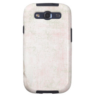 Vintage Amour Galaxy S3 Cover