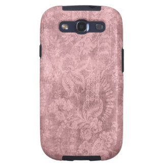 Vintage Amour Samsung Galaxy S3 Covers
