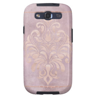 Vintage Amour Galaxy SIII Cover