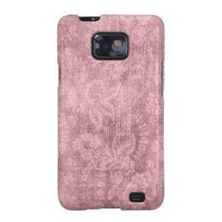 Vintage Amour Samsung Galaxy S2 Case
