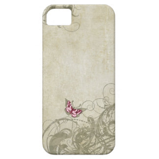 Vintage Amour iPhone 5 Covers