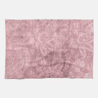Vintage Amour Towels