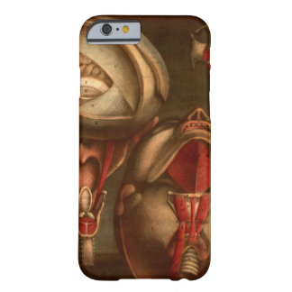 Vintage Anatomy | Head and Neck Barely There iPhone 6 Case