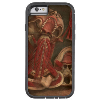 Vintage Anatomy | Neck and Face Tough Xtreme iPhone 6 Case
