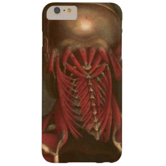 Vintage Anatomy | Neck and Shoulders Barely There iPhone 6 Plus Case