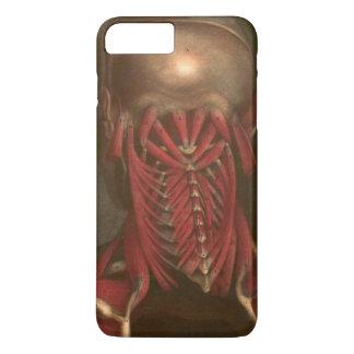 Vintage Anatomy | Neck and Shoulders iPhone 8 Plus/7 Plus Case