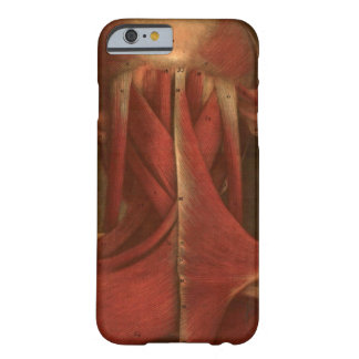 Vintage Anatomy | Neck Barely There iPhone 6 Case