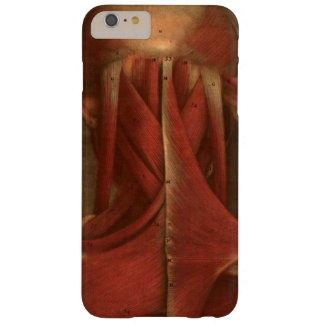Vintage Anatomy | Neck Barely There iPhone 6 Plus Case
