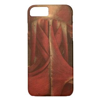 Vintage Anatomy | Neck iPhone 8/7 Case