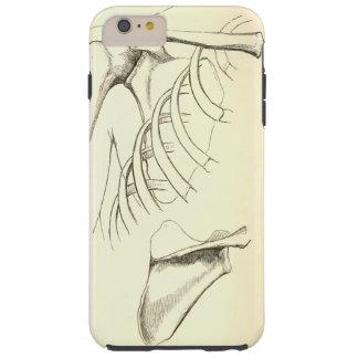Vintage Anatomy | Scapula (circa 1852) Tough iPhone 6 Plus Case