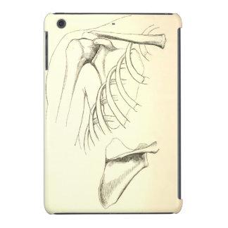 Vintage Anatomy | Scapula (circa 1852) iPad Mini Cover