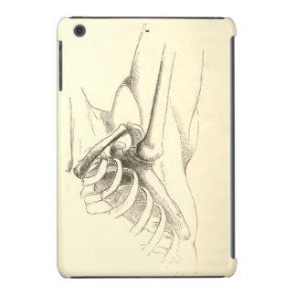 Vintage Anatomy | Shoulder Joint (circa 1852) iPad Mini Retina Case