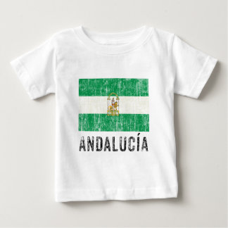 Vintage Andalusia Baby T-Shirt