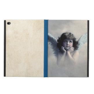 Vintage Angel Cherub With Rosy Cheeks Powis iPad Air 2 Case