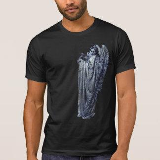 Vintage Angel- Distressed T-Shirt