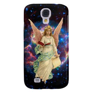 Vintage Angel in Heaven Samsung S4 Case