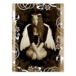 Vintage Angel Post Cards