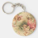vintage angels keychains