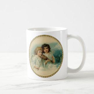 Vintage Angels Mug