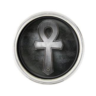 Vintage Ankh Symbol Key of Life Design Pin
