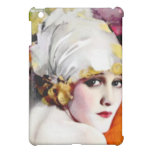 Vintage Anna Nilsson iPad Mini Case