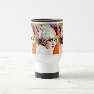 Vintage, Anna Nilsson mug
