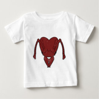 Vintage Ant Baby T-Shirt
