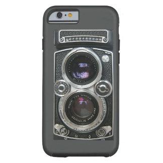 Vintage Antique Camera Case Cover Tough iPhone 6 Case