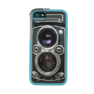 Vintage Antique Camera Case Cover Cover For iPhone 5/5S
