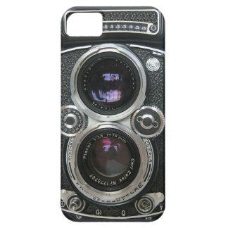 Vintage Antique Camera Case Cover