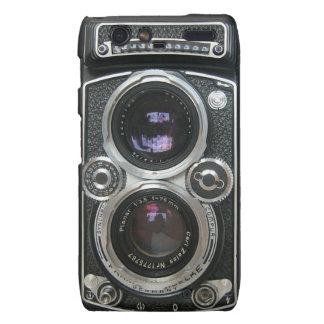 Vintage Antique Camera Case Cover Droid RAZR Cases