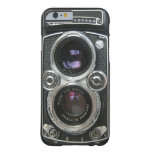 Vintage Antique Camera Case Cover for iPhone 6 Barely There iPhone 6 Case