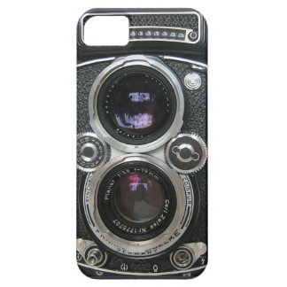 Vintage Antique Camera Case Cover iPhone 5 Cover