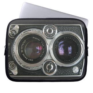 Vintage Antique Camera Case Cover Laptop Computer Sleeves
