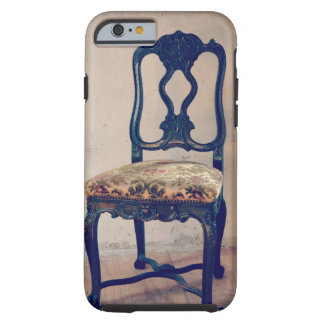 Vintage Antique Chair iPhone 6 Case