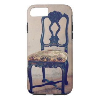 Vintage Antique Chair iPhone 7 Case