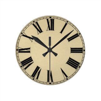 Vintage Antique look Clock